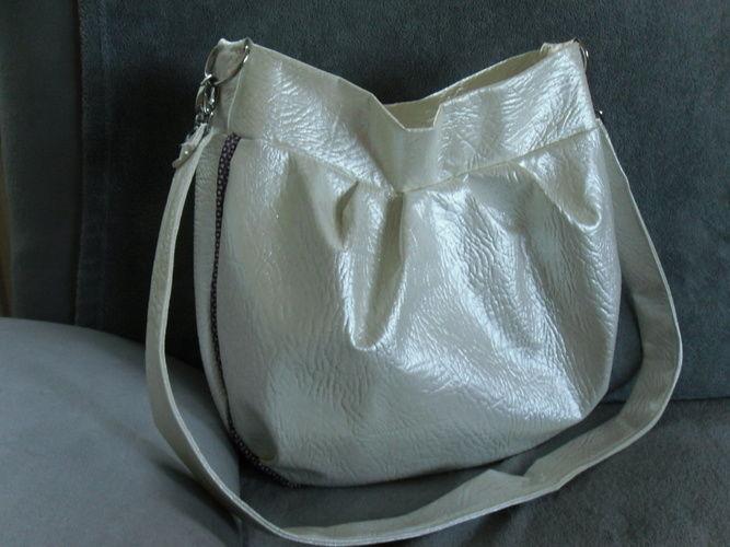 Makerist - Hobo-Bag  und Mehr...= Sommerliches Taschenset  - Nähprojekte - 3