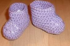 Makerist - Babyschuhe/Socken - 1