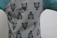 Makerist - Bethioua Shirt für Kids - 1