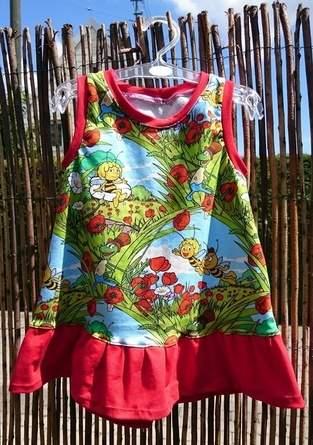 Makerist - Sommerkleidchen Maja - 1