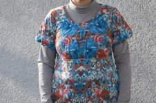 Makerist - Puffed Shirt mit Unterziehrolli - 1