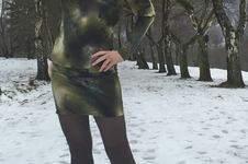 Makerist - Kleid ARIA nach dem Schnitt von PiexSu - 1