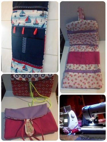 Makerist - Meine Hanging 3  - Nähprojekte - 2