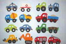 Makerist - Kleine Fahrzeug Applikationen - 1