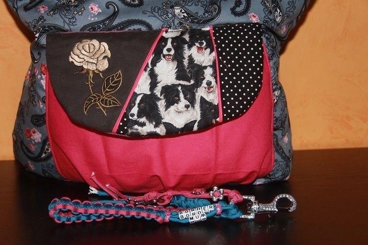 Makerist - Große voluminöse Shopping Tasche  - Nähprojekte - 2