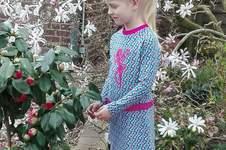 Makerist - Kleid nach dem Ebook Alma von Hedi - 1
