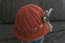 Makerist - Sommerhut aus Baumwolle für Mädchen - 1