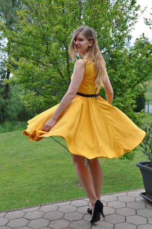 Makerist - Erstes Kleid - 1