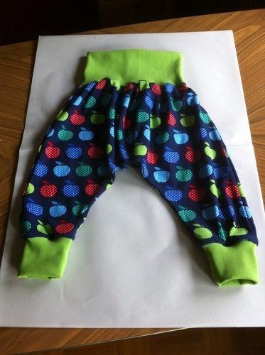 "Makerist - ""erster Geburtstag "" - Outfit  Gr. 74/80 - Nähprojekte - 3"
