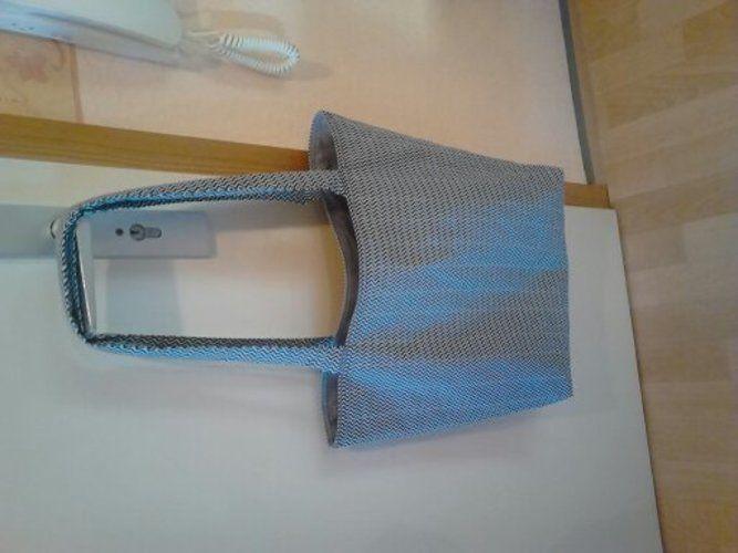 Makerist - Einkaufstasche - Nähprojekte - 1