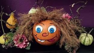 Makerist - Halloween-Kürbis - 1