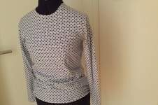 Makerist - Perfektes Schnittmuster für T shirt - 1