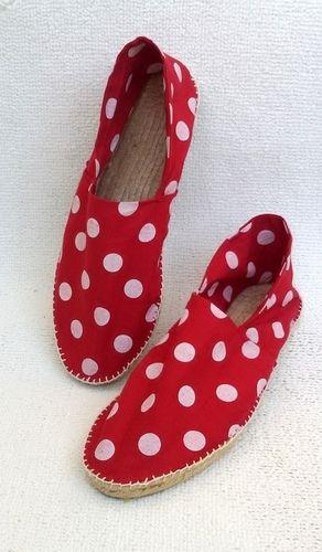 Makerist - Rucksack und Schuhe auf den Punkt gebracht - Nähprojekte - 1