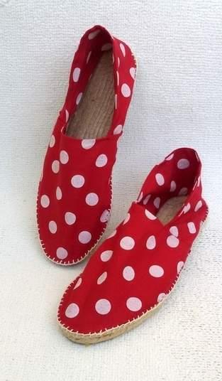 Makerist - Rucksack und Schuhe auf den Punkt gebracht - 1