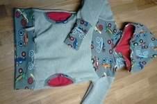 Makerist - Kapuzensweatshirt für Jungs - 1