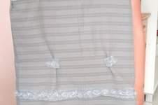 Makerist - petite robe en matieres synthetique - 1