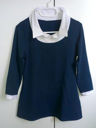 Makerist - Valerie Shirt - Nähprojekte - 1
