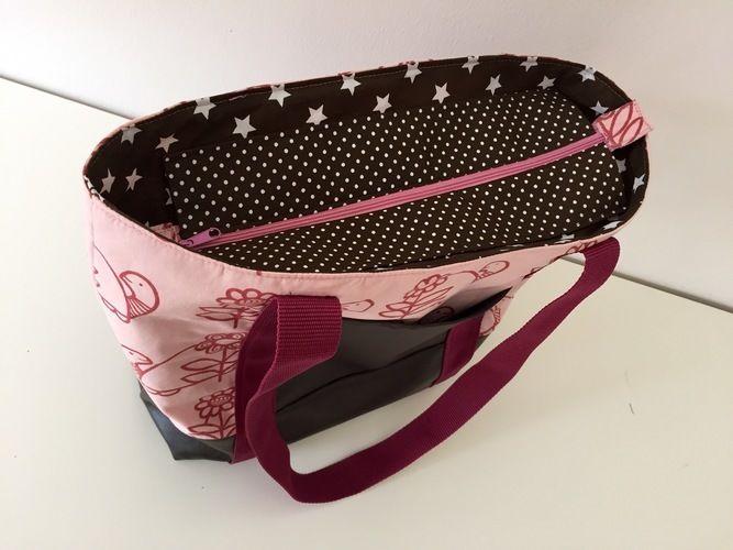 Makerist - Meine erste Svea Handtasche  - Nähprojekte - 2