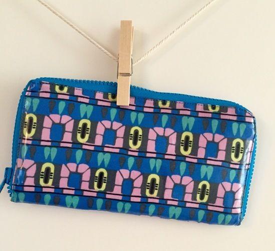 Makerist - Moneybag von Keko kreativ - Nähprojekte - 1
