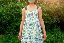 Makerist - robe ondine - 1