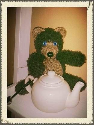 Makerist - Der Bär ist los! - 1