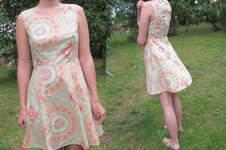 Makerist - Sommer, Sommer, kurze Kleider! - 1