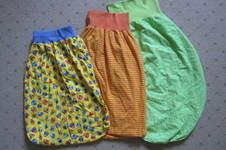 Makerist - mehrere Schlafsäcke für mehrere Kinder - 1