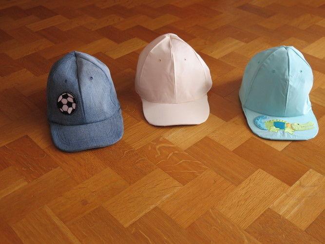 Makerist - Mütze Happy für Kinder - Nähprojekte - 1