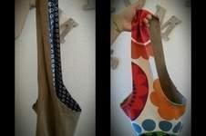 Makerist - Schöne und praktische Taschen. - 1