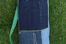 Makerist - Pilates-bag - 1
