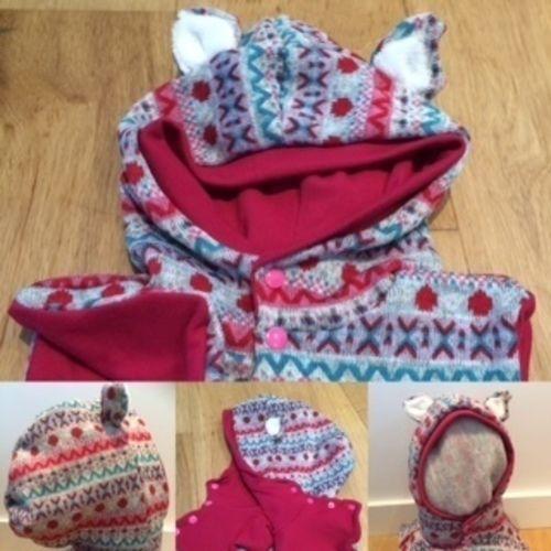 Makerist - Beanie für die kalte Jahreszeit - Nähprojekte - 1