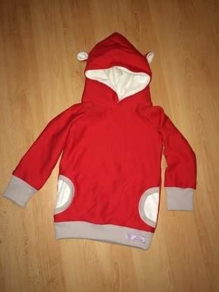 Makerist - Baby-Hoodie - 1