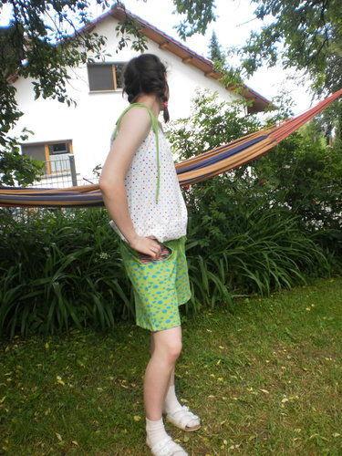 Makerist - Ein Jumper für meine Tochter - Nähprojekte - 1