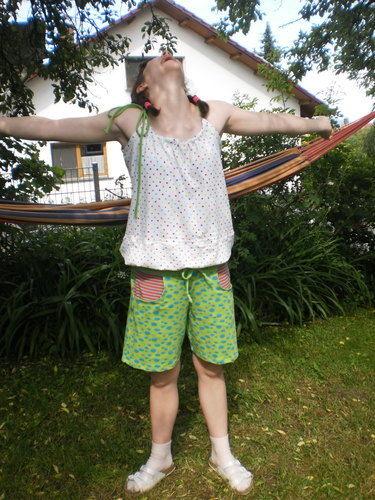 Makerist - Ein Jumper für meine Tochter - Nähprojekte - 2