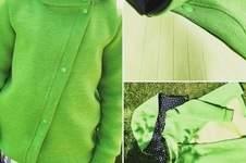 Makerist - Grün, grüner, am grünsten 😂 - 1