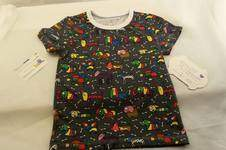 Makerist - Kinder T-shirt bunte Hunde - 1