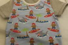 Makerist - summer Shirt für Kinder  - 1