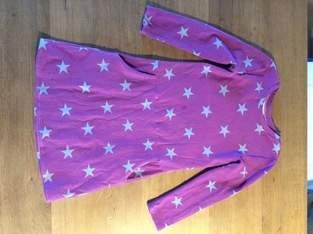 Makerist - Kleid Fannie für meine Tochter - 1