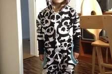 Makerist - Spielanzug(Jumpsuit) ,aus Jersey ,für meine Tochter - 1