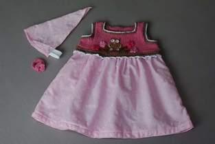 Makerist - Geburtstagskleid für Sophia - 1