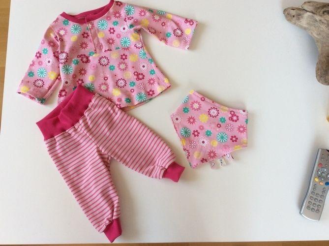 Makerist - Zwergenverpackung für Neugeborenes - Nähprojekte - 1