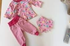Makerist - Zwergenverpackung für Neugeborenes - 1