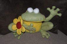 Makerist - Froschkönig - 1