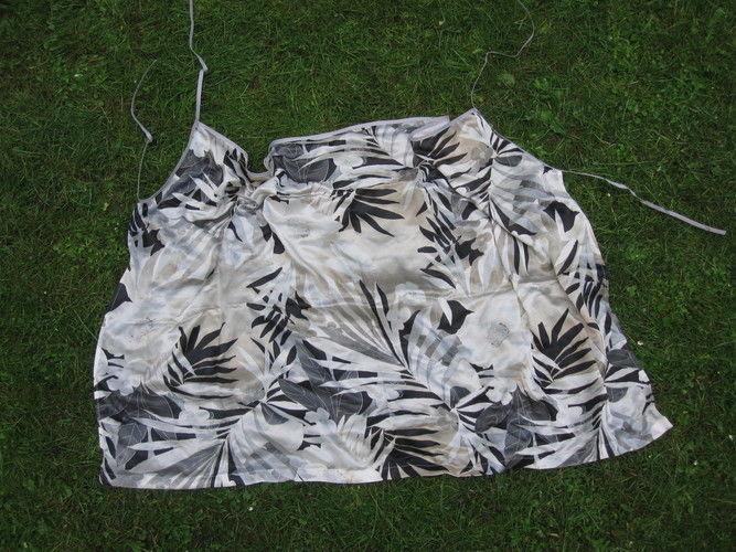 Makerist - einfaches Safari-Kleid - Nähprojekte - 3