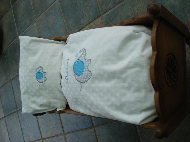 Makerist - Elefantenparade für Maxi - Textilgestaltung - 2