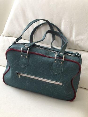 Makerist - Damenhandtasche - Nähprojekte - 1