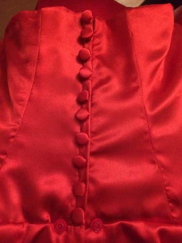 Makerist - Eine etwas andere Interpretation von Rotkäppchen ... - Nähprojekte - 3