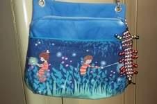 Makerist - Tasche für Verträumte  - 1