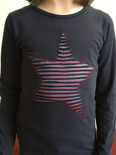 Makerist - Chenille Technik aus Alt mach Schöner - Textilgestaltung - 1