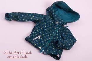 Makerist - Softshelljacke für Kinder  - 1
